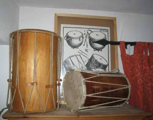 musikinstrument_landsknechttrommeln