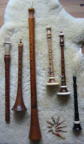 musikinstrument_schalmeien