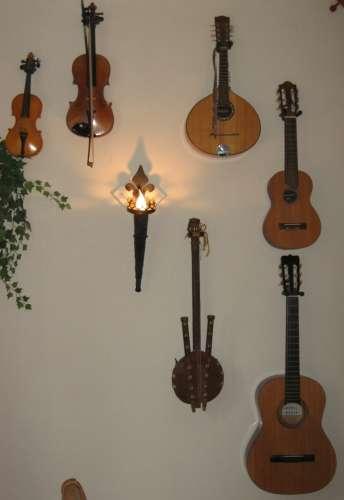 musikinstrument_violinen